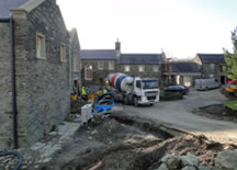Private Dwelling at Ballakew Farm, St Mark's