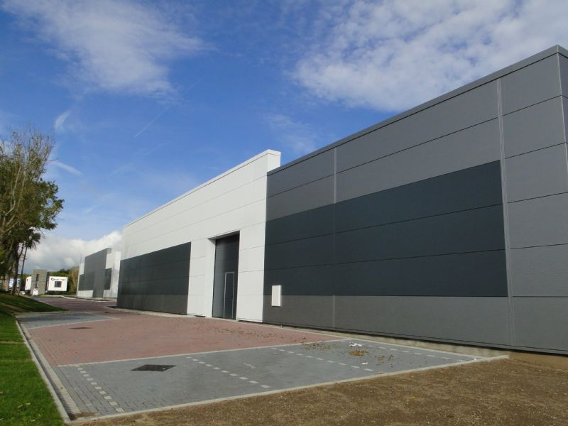 Cooil Smithy Industrial Units