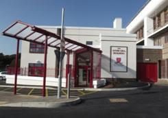 Annie Gill Centre, Isle of Man College