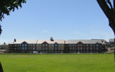 Sheltered Housing at Pulrose Phase 10