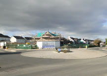Private Housing Development at Ballawattleworth, Peel