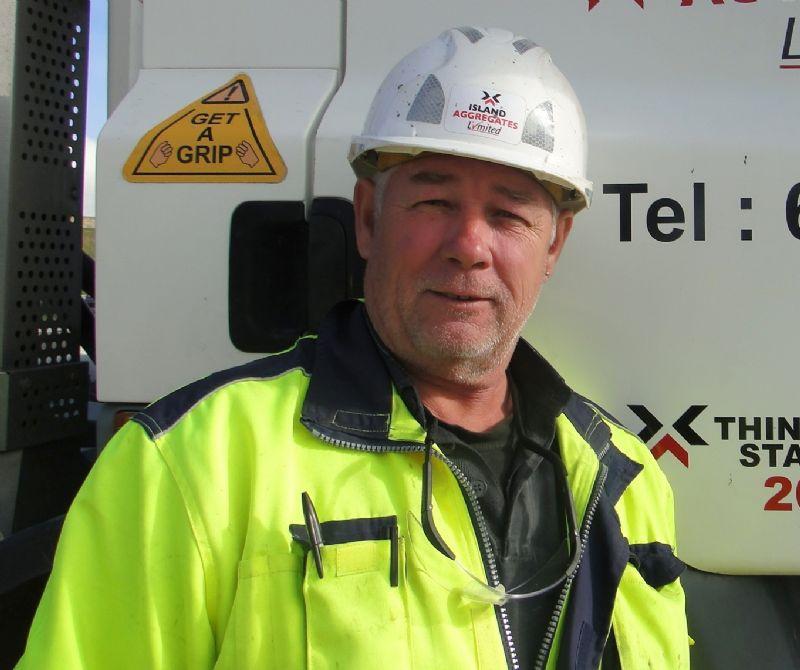Kevin Skillicorn