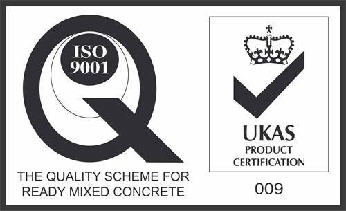 Ready Mix Concrete Logo Design : Island aggregates limited ready mixed concrete